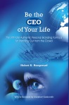 be the CEO of your life cover