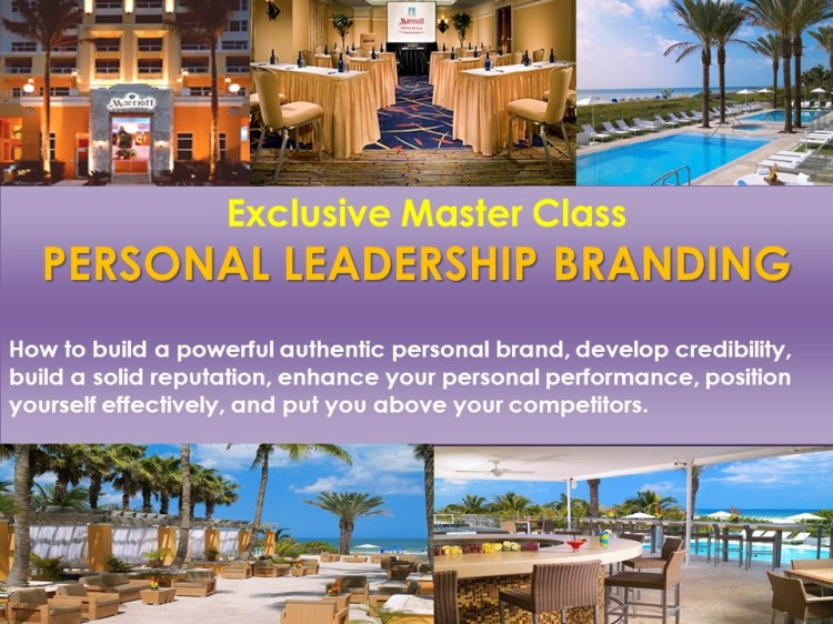 Personal LEADERSHIP Branding