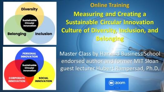 Diversity master class